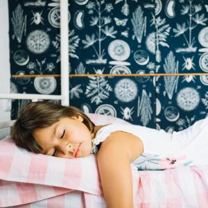 latex kids pillow