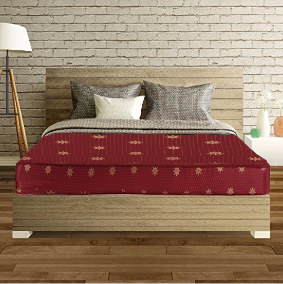 coir orthopaedic mattress