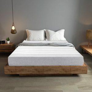bamboo charcoal memory foam mattress
