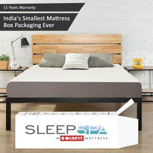 vacumm compress memory foam mattress